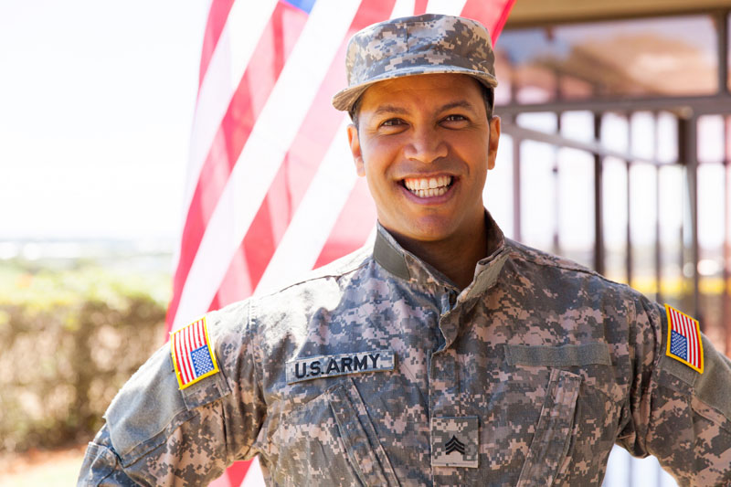recruit veterans for your company